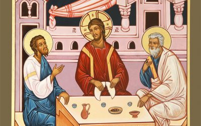 Sr. 박마리아 이콘1 성경