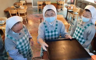 2020. 06. 04_청년식당 '문간' 봉사